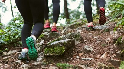 How to deal with a fear of judgement whilst exercising