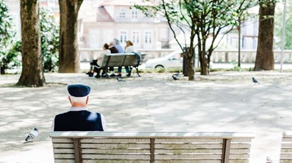 Prostate cancer drug could slow down Parkinson's disease
