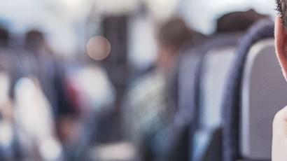 Do planes and trains make us sick?