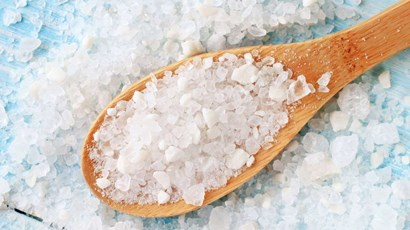 Is salt good or bad for you?