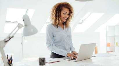 Can a standing desk really help your back pain?