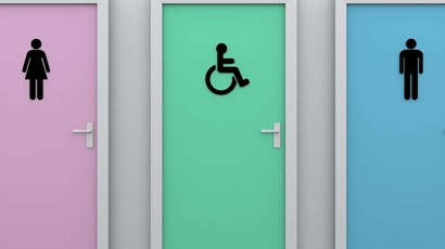 Why you constantly need to pee