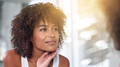 How to tell the difference between acne and other skin problems
