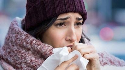 Is your cough really a chest infection?