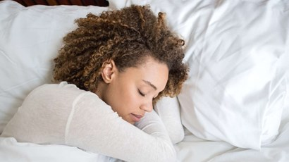 What's the right temperature for sleep?