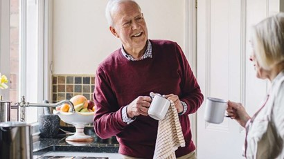 What to do if you suspect a loved one has dementia