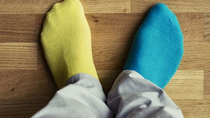 What it's really like to live with gout