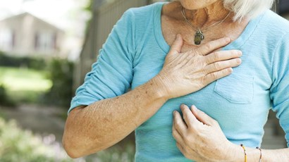 Is it indigestion or a heart attack?