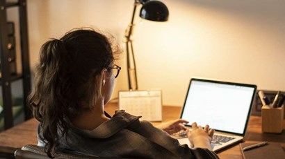 Why video calls can leave you anxious and exhausted