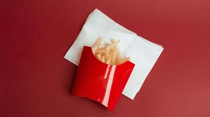 Junk food diet linked to low sperm count