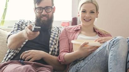 Healthier ways to get your TV fix
