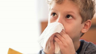 Should all children have the flu vaccine?