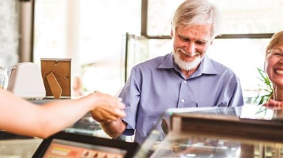 How to make shopping easier for people with dementia