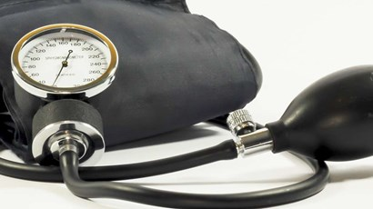 Why is high blood pressure a big problem?