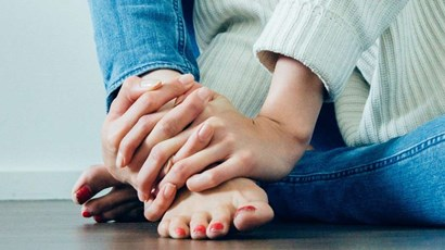 Signs you need to see a podiatrist