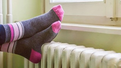 What's causing your cold feet?