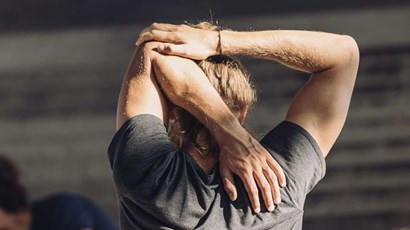 Can exercise help you feel less stressed?