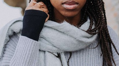 Can cold weather trigger cold sores?