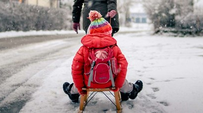 How to tell the differences between winter viruses in kids
