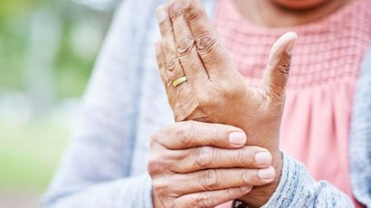 How can you prevent osteoporosis during the menopause?