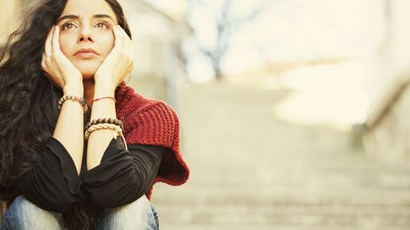 How to support someone bereaved by suicide
