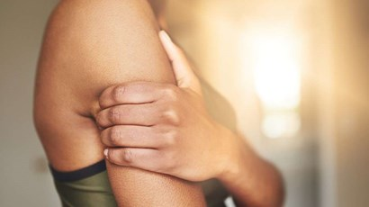 Common causes of shooting pain