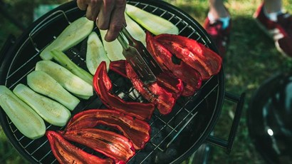 How to have a healthier barbecue