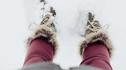 Essential steps to take to avoid falls this winter