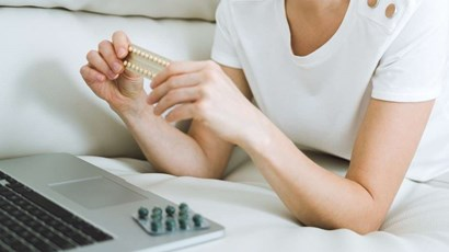 Which medications can affect your contraception?