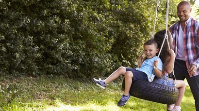 How to keep your kids active during the summer holidays