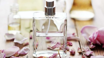 Why your favourite perfume could trigger an asthma attack