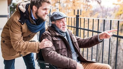 What you need to know about becoming a carer