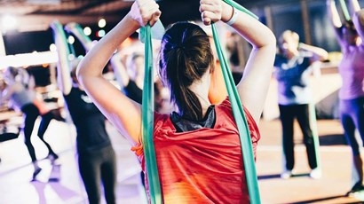 How to spot the signs of an exercise addiction