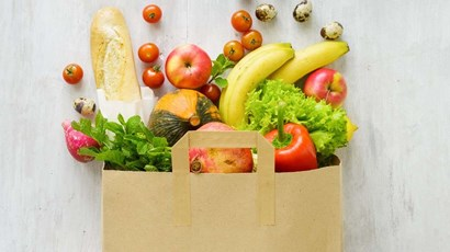 Food shopping tips for those with diabetes