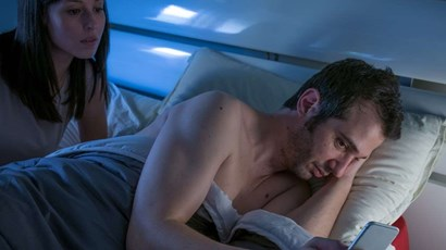 How an affair affects your sexual and mental health