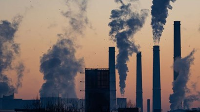 This is why air pollution is so dangerous for your lungs
