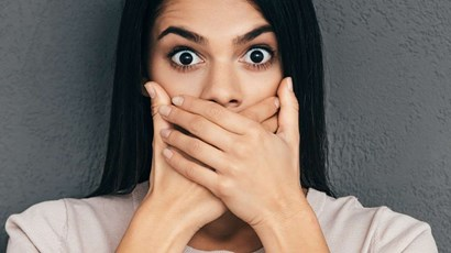 The reasons behind your bad breath