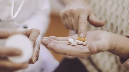 What happens when medicines interact