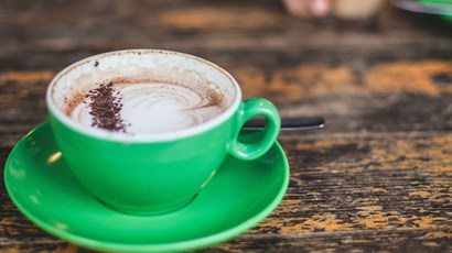 The health benefits of coffee and tea