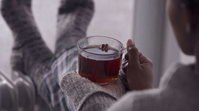 How to manage your flu symptoms at home