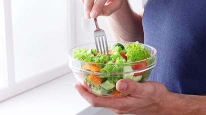 Connections between 'clean eating' and orthorexia