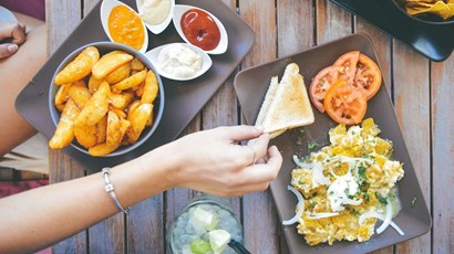 Can diet changes help endometriosis symptoms?