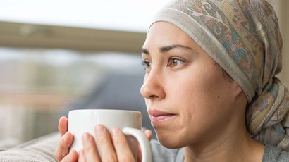 How cancer can affect your mental health