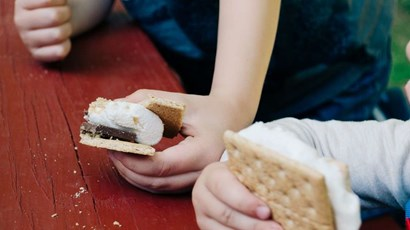 Signs of type 2 diabetes found in children as young as eight