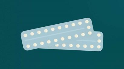 Will we ever have a male contraceptive pill?