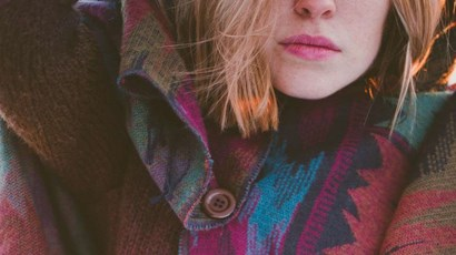 How to take care of chapped lips this winter
