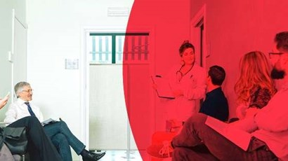 What happens when you visit a sexual health clinic?