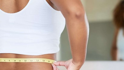 What to do if your weight is getting you down