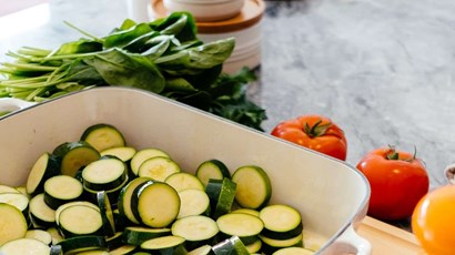 Can you lower cholesterol through diet alone?
