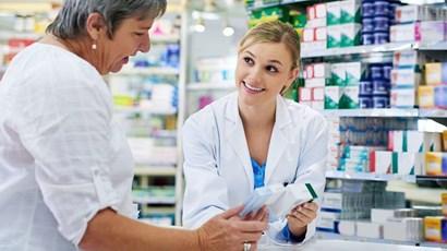 Why wasn't I prescribed antibiotics?